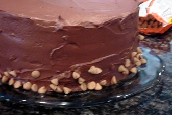 3 layer cake 4