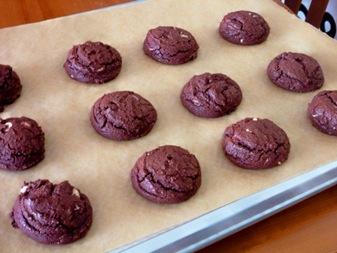 cookies baked 2