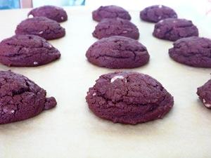cookies baked 3