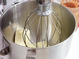 butter for icing