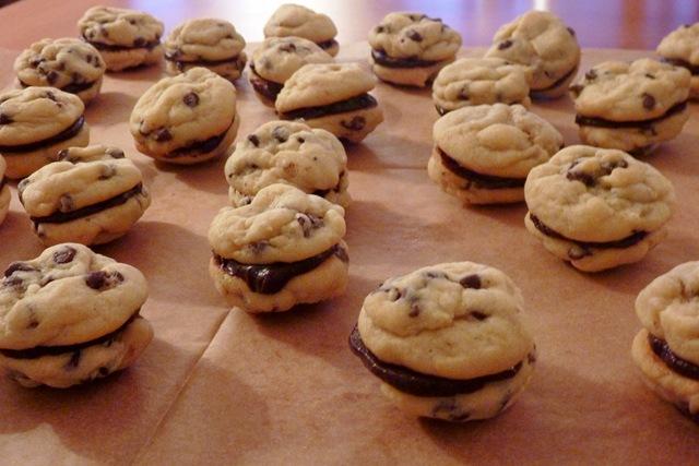 Love bites cookie recipe