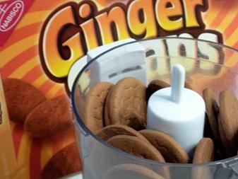 gingersnaps 1