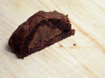 hershey cookie 4