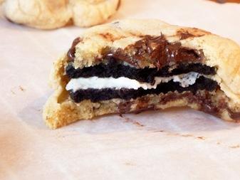 oreo cookie 1